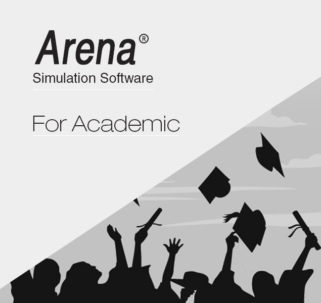 Arena Simulation Software